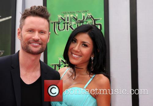 Brian Tyler and Venus Marie 1