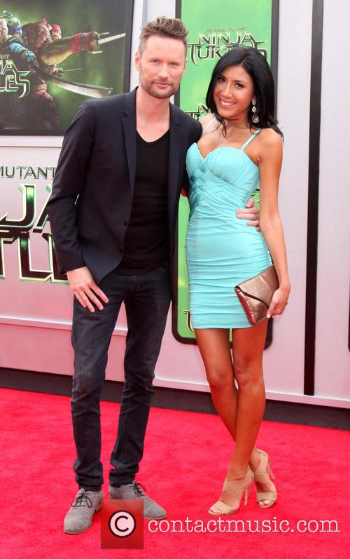 Brian Tyler and Venus Marie 2