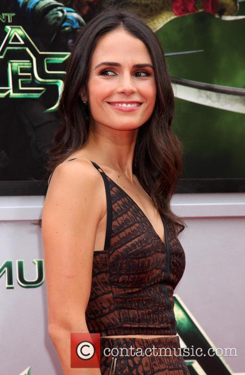 Jordana Brewster, Village Theater