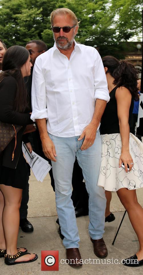 Kevin Costner 11