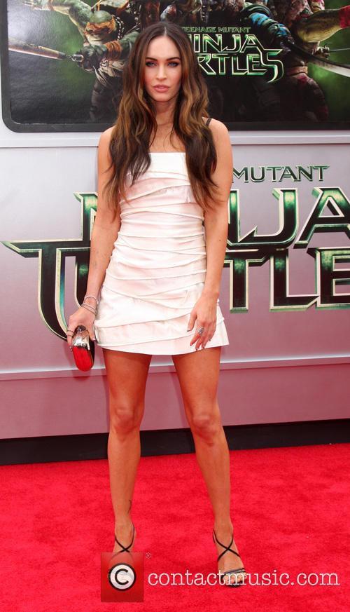 Megan Fox 1
