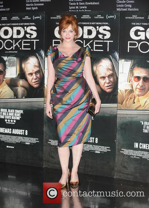 'God's Pocket' - Photocall