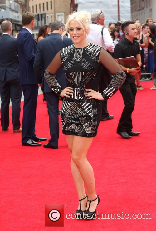 'The Expendables 3' world film premiere