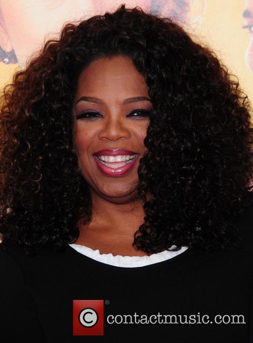 Oprah Windrey