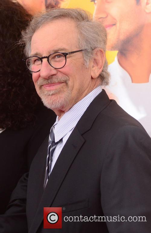 Steven Spielberg is surprised by the lack of UFO sightings recently