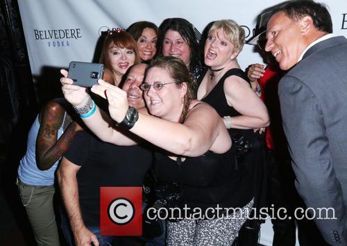 Debra Wilson, Judy Tenuta, Jill-michele Meleán, Sheena Metal, Alison Arngrim, Corey Feldman and Craig Shoemaker