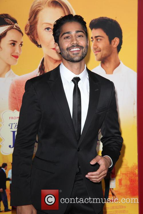 'The Hundred-Foot Journey' premiere