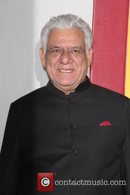 Indian Film Legend Om Puri Dies At The Age Of 66