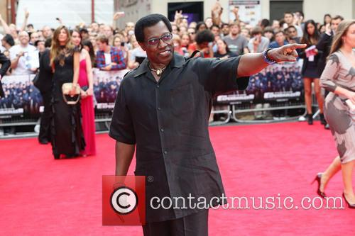wesley snipes the expendables 3 world premiere 4312778
