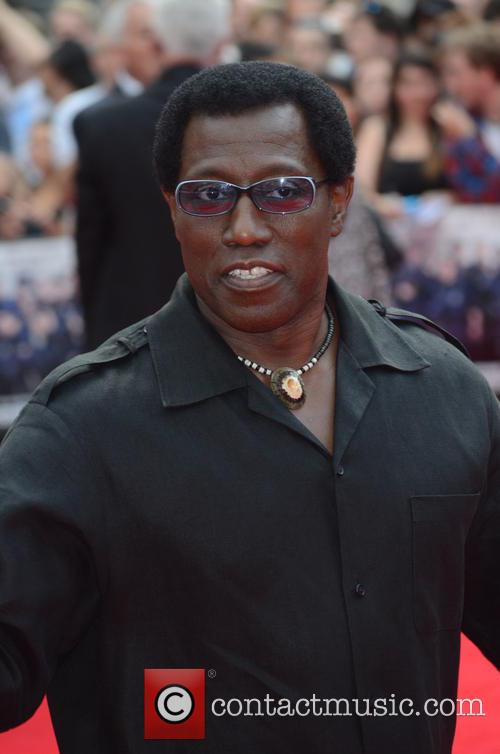 The Expendables 3 - UK film premiere