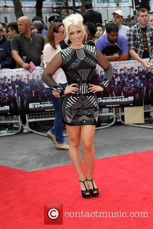 The Expendables 3 World premiere