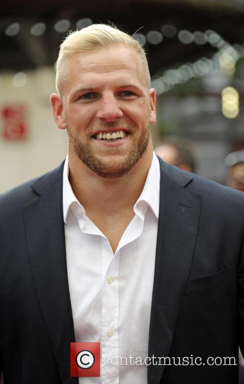 James Haskell 8