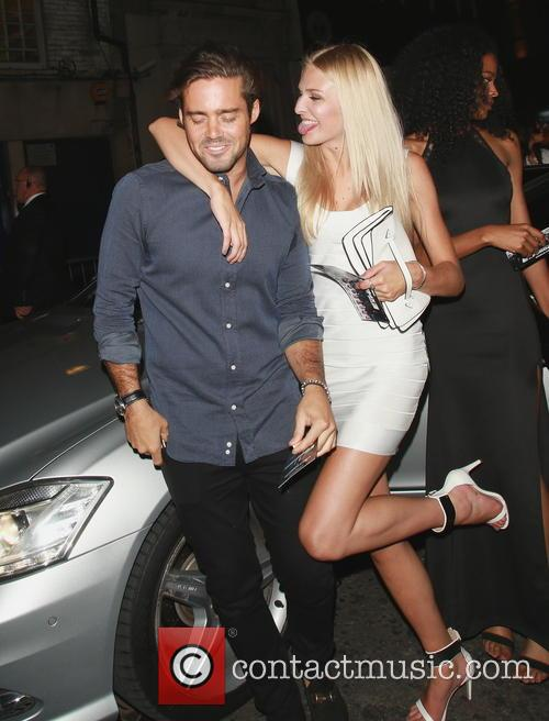 spencer matthews the expendables 3 afterparty at 4313068