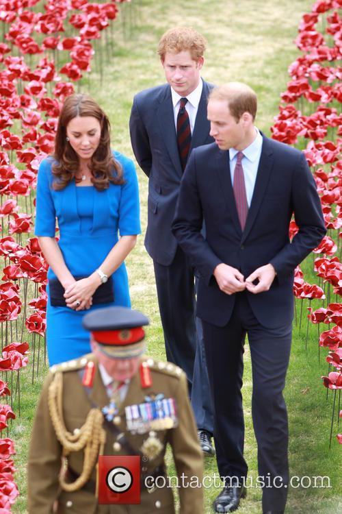 prince william duke of cambridge catherine duchess of cambridge prince 4313763
