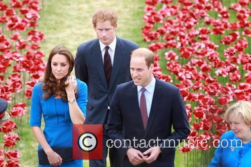 prince william duke of cambridge catherine duchess of cambridge prince 4313766