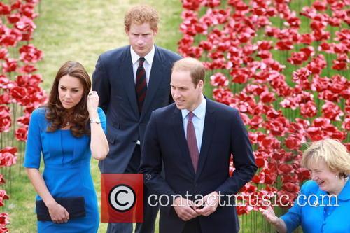 prince william duke of cambridge catherine duchess of cambridge prince 4313770