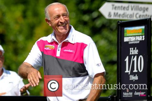 Farmfoods British Par 3 Championship - Day 2