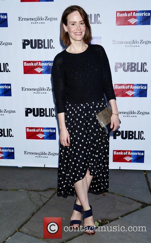 Sarah Paulson 2