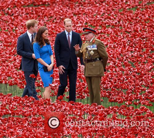 Prince William, William Duke of Cambridge, Catherine Duchess of Cambridge, Kate Middleton and Prince Harry 19