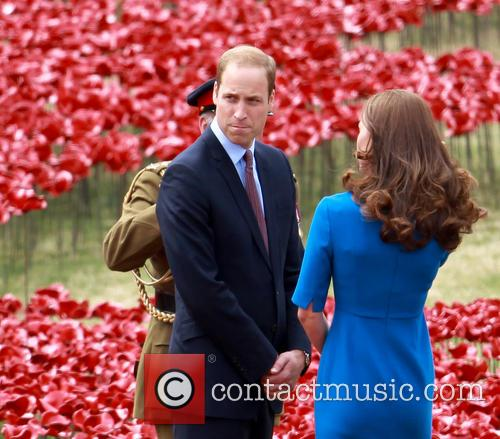 Prince William, William Duke of Cambridge, Catherine Duchess of Cambridge and Kate Middleton 9