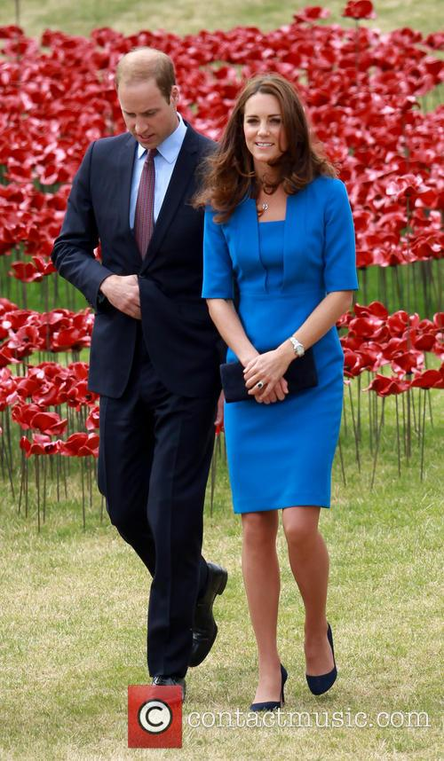 Prince William, William Duke of Cambridge, Catherine Duchess of Cambridge and Kate Middleton 10