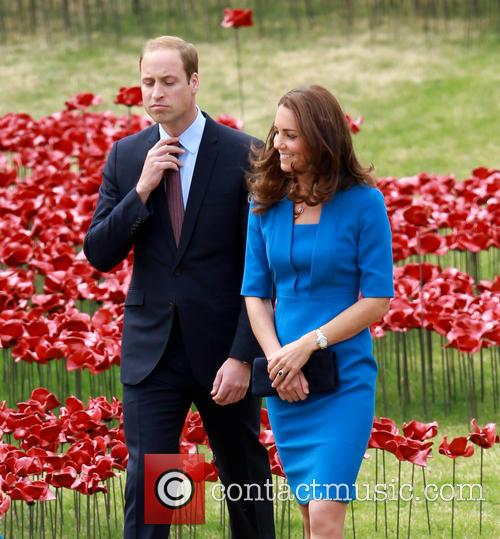 Prince William, William Duke Of Cambridge, Catherine Duchess Of Cambridge and Kate Middleton 6