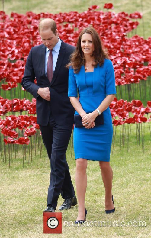 Prince William, William Duke of Cambridge, Catherine Duchess of Cambridge and Kate Middleton 5