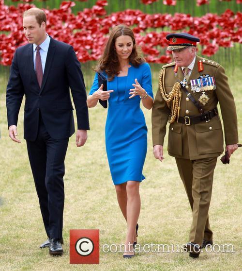 Prince William, William Duke of Cambridge, Catherine Duchess of Cambridge and Kate Middleton 6