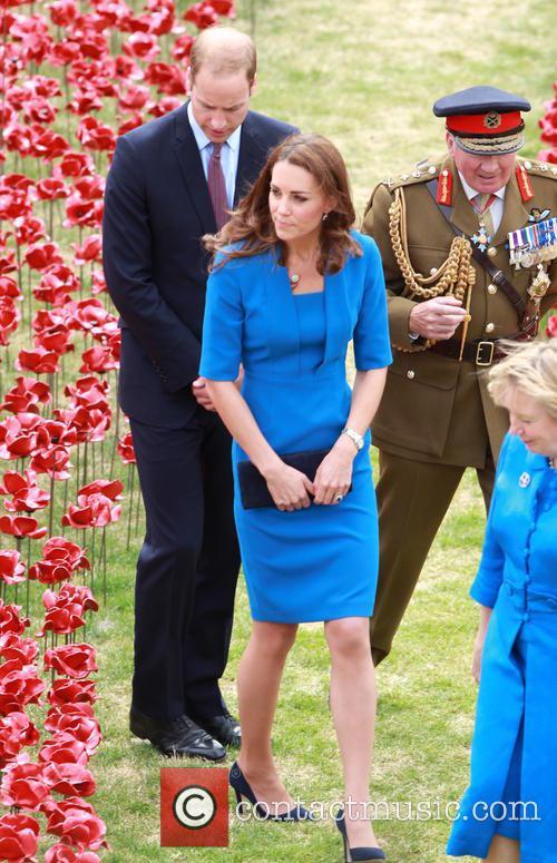 prince william duke of cambridge catherine duchess of cambridge british 4313799