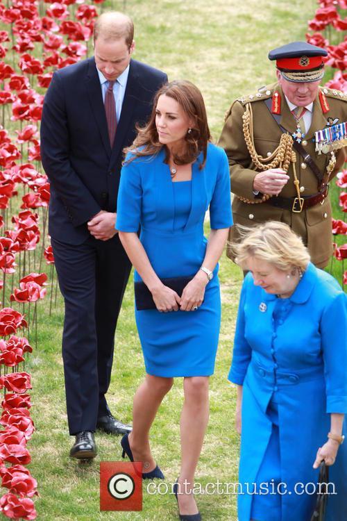 prince william duke of cambridge catherine duchess of cambridge british 4313800