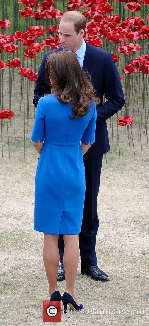 Kate Middleton, Prince William, Catherine and Duchess Of Cambridge 2
