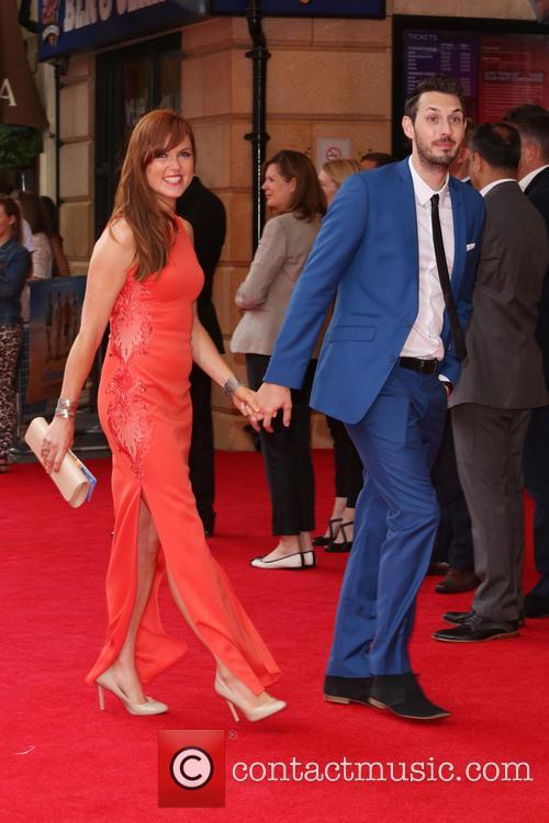 Blake Harrison and Kerry Ann Lynch 8