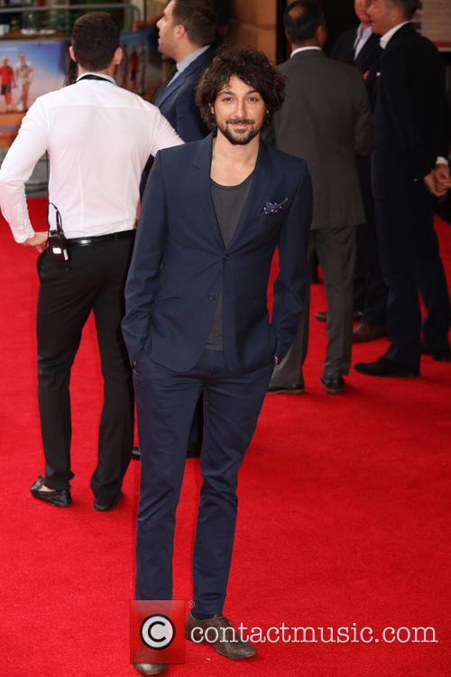 'The Inbetweeners 2' - World Premiere