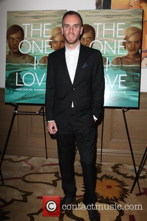 New York screening of 'The One I Love'