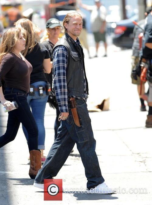 Charlie Hunnam 12