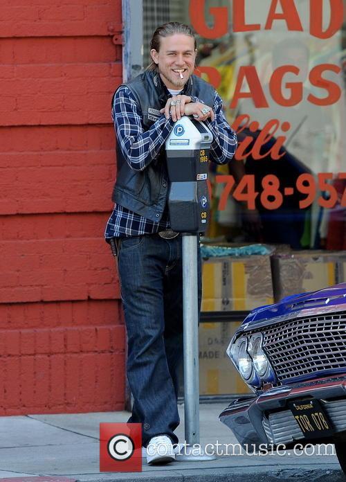 Charlie Hunnam 14