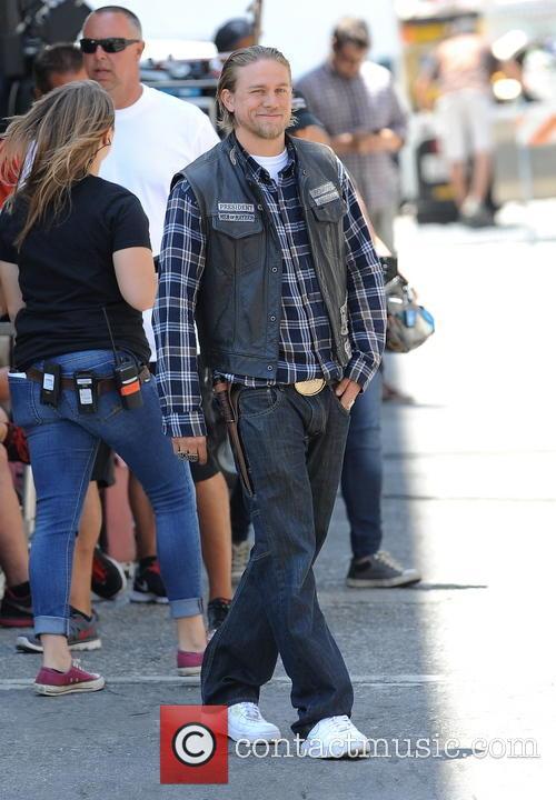 Charlie Hunnam 17