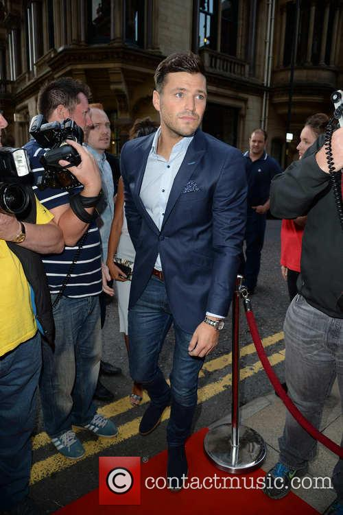 mark wright michelle keegan and mark wright 4315506