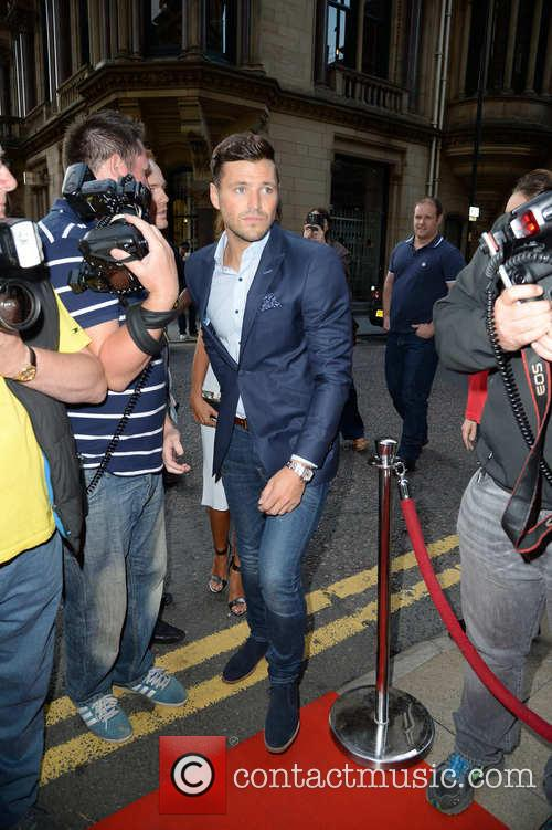 mark wright michelle keegan and mark wright 4315507