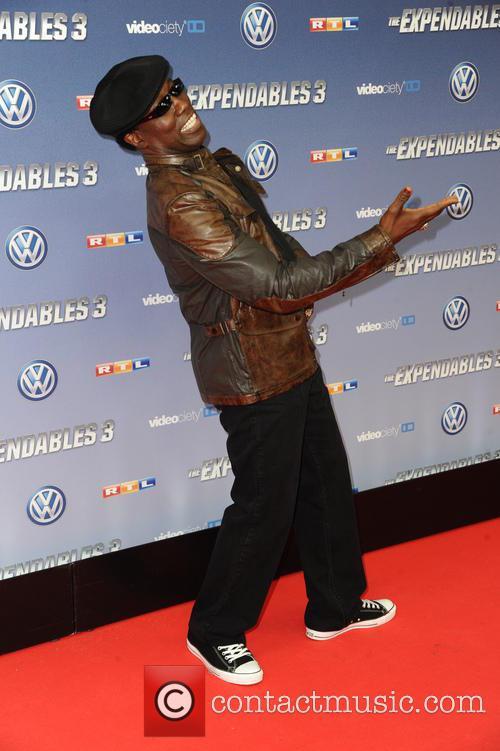 Wesley Snipes 2