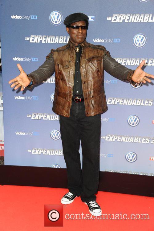 Wesley Snipes 7