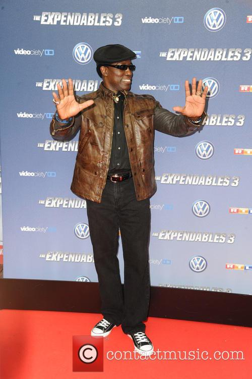 Wesley Snipes, Residenz movie theatre