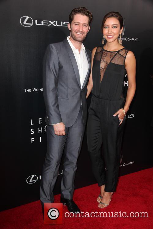 Matthew Morrison and Renee Puente 1