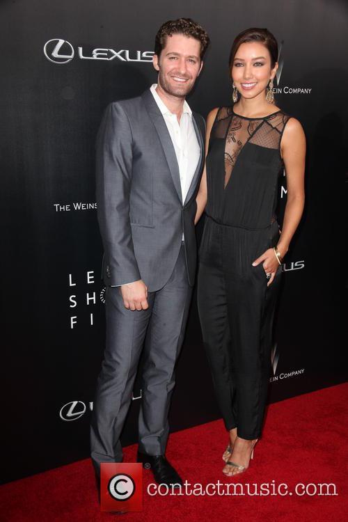 Matthew Morrison and Renee Puente 3