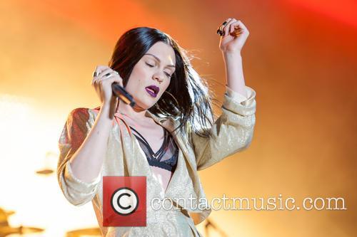 Jessie J, Esher