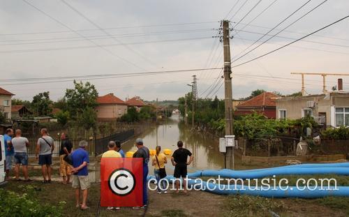 Bulgaria Floods