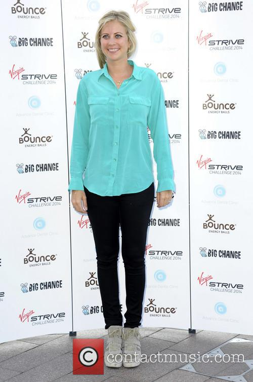 Holly Branson 9
