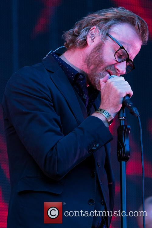 Matt Berninger and The National 3