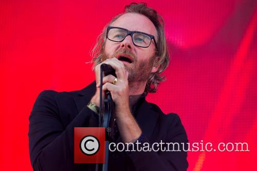 Matt Berninger and The National 5