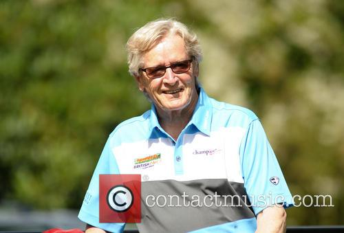 William Roache and Bill Roache 2